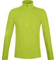 Hot Stuff Fleece M - felpa in pile - uomo, Yellow