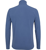 Hot Stuff Fleece M - felpa in pile - uomo, Blue