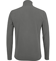 Hot Stuff Fleece M - felpa in pile - uomo, Dark Grey