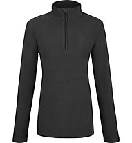 Hot Stuff Fleece W - Skipullover - Damen, Black