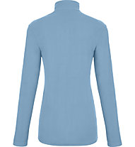 Hot Stuff Fleece W - Skipullover - Damen, Blue