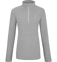 Hot Stuff Fleece W - Skipullover - Damen, Grey