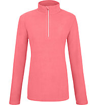 Hot Stuff Fleece W - Skipullover - Damen, Light Red