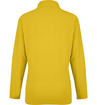 Hot Stuff Fleece W - Skipullover - Damen, Yellow