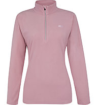 Hot Stuff Fleece W - Skipullover - Damen, Rosa