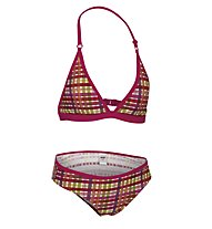 Hot Stuff Girls Neckholder Bikini, Pink