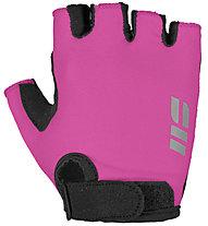 Hot Stuff Glove - Radhandschuhe - Kinder, Black/Pink