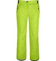 Hot Stuff Gvais - pantaloni sci - donna, Green