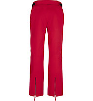 Hot Stuff Gvais - pantaloni sci - donna, Red