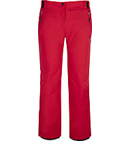 Hot Stuff Gvais - Skihose - Damen, Red