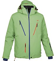 Hot Stuff Haakon - Giacca Con Cappuccio, Light Green