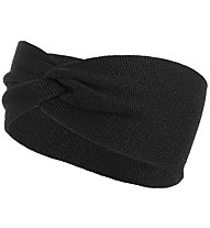 Hot Stuff Headband - Stirnband, Black