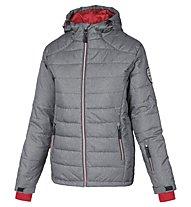 Hot Stuff HS Ski Jkt Woman Damen-Skijacke, Grey