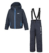 Hot Stuff HS Suit - Skianzug - Kinder, Blue