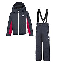 Hot Stuff HS Suit G - Skianzug - Kinder, Blue