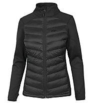 Hot Stuff Marina Damen-Hybridjacke, Black