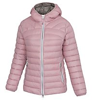 Hot Stuff Irene - Daunenjacke - Damen, Light Pink