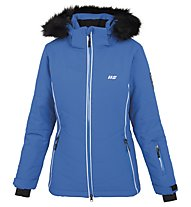 Hot Stuff J Ski W - Skijacke - Damen, Light Blue