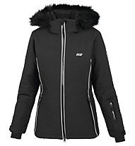 Hot Stuff J Ski W - Skijacke - Damen, Black