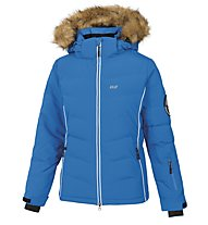Hot Stuff Christa Damen-Skijacke, Light Blue