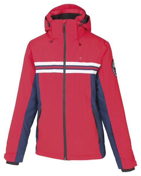Hot Stuff Jacket Pirmin giacca da sci uomo | eBay