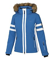 Hot Stuff Vreni Damen-Skijacke, Light Blue