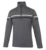 Hot Stuff Layer HS - Skipullover - Herren, Grey/Black