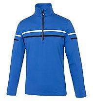 Hot Stuff Layer HS - Skipullover - Herren, Light Blue/White