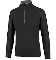 Hot Stuff Layer Man - Skipullover - Herren, Black