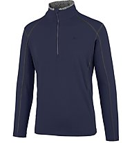 Hot Stuff Layer Man - maglia da sci - uomo, Blue