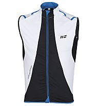 Hot Stuff Man Profi Jersey Radtrikot, Royal/Black/White