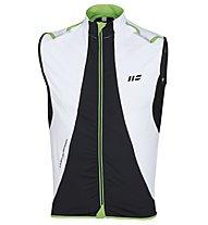 Hot Stuff Man Profi Jersey, Green/Black/White
