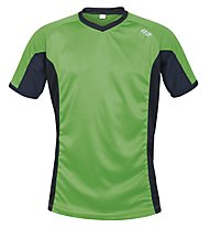 Hot Stuff Men's MTB Jersey, Black/Green