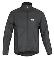 Hot Stuff Herren Windjacke, Black