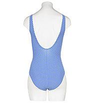Hot Stuff Minimal - costume intero - donna , Blue/White