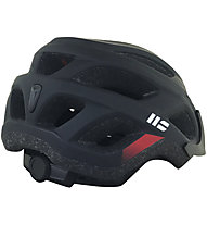 Hot Stuff MTB Senior Helmet - Radhelm, Black/Red