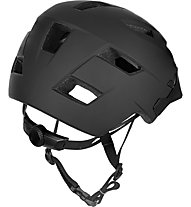 Hot Stuff Ortler MTB - Radhelm, Black