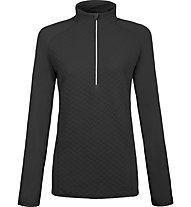 Hot Stuff Padded Layer - Skipullover - Damen, Black