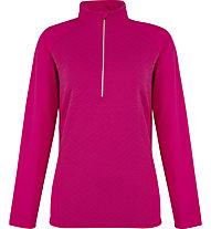 Hot Stuff Padded Layer - Skipullover - Damen, Pink