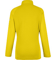 Hot Stuff Padded Layer - Skipullover - Damen, Yellow