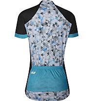 Hot Stuff Race - maglia bici - donna, Blue