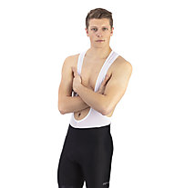 Hot Stuff Race Bibtight Men - Radhose - Herren, Black