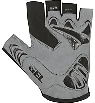 Hot Stuff Race Glove - guanti bici, Black
