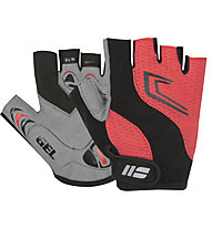 Hot Stuff Race Glove - guanti bici, Black/Red