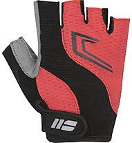 Hot Stuff Race Glove - Radhandschuh, Black/Red