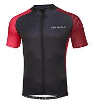 Hot Stuff Race - maglia bici - uomo, Black/Red