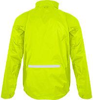 Hot Stuff Rain - Regenjacke - Herren, Yellow