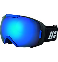 Hot Stuff Revo - Maschere da sci, Navy/Blue