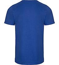 Hot Stuff Ride Wave - T-Shirt - Herren, Blue