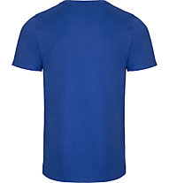 Hot Stuff Ride Wave - T-shirt - uomo, Blue